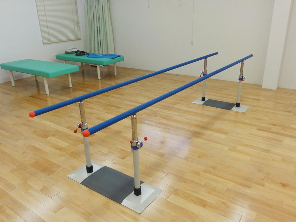 歩行訓練・歩行姿勢の改善
